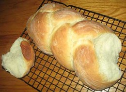 I bake and write about bread baking as my main source of income.