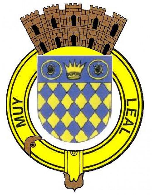 Arecibo, Coats of Arms