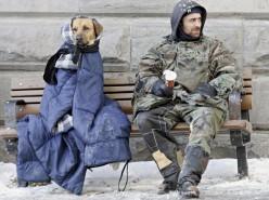 America's Homeless