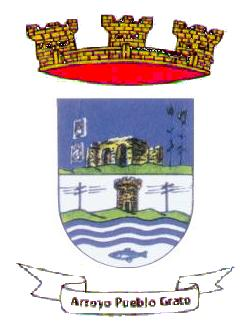 Arroyo, Coats of Arms
