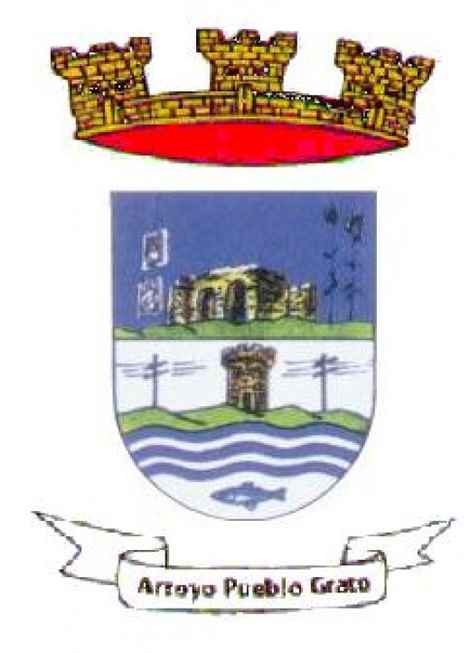 Arroyo, Coats of Arms