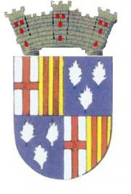 Barceloneta Coat of Arms