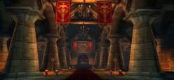 World of Warcraft Nostalgia: Scarlet Monastery