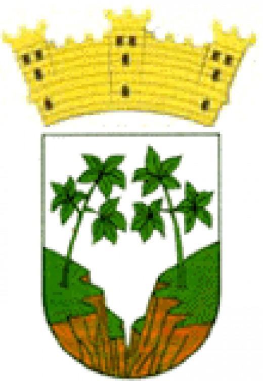 Barranquitas Coat of Arms