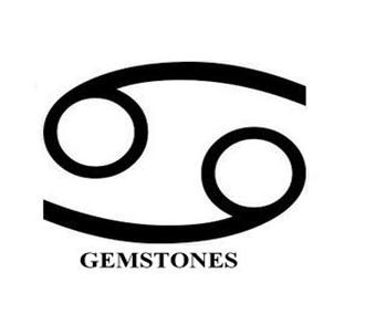 Cancer Zodiac Sign Gemstones