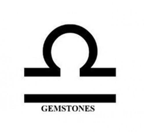 Libra Zodiac Sign Gemstones