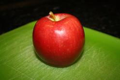 Faux Apple Pie - Baked Apple Recipe