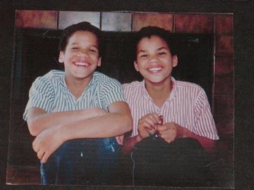 Corey & Chiah 1986