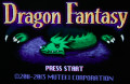 Dragon Fantasy Book I Walkthrough, Part One: Derwent Village