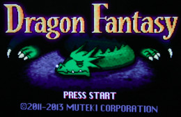 Dragon Fantasy Book I is copyright Muteki Corporation. Images used for educational purposes only.