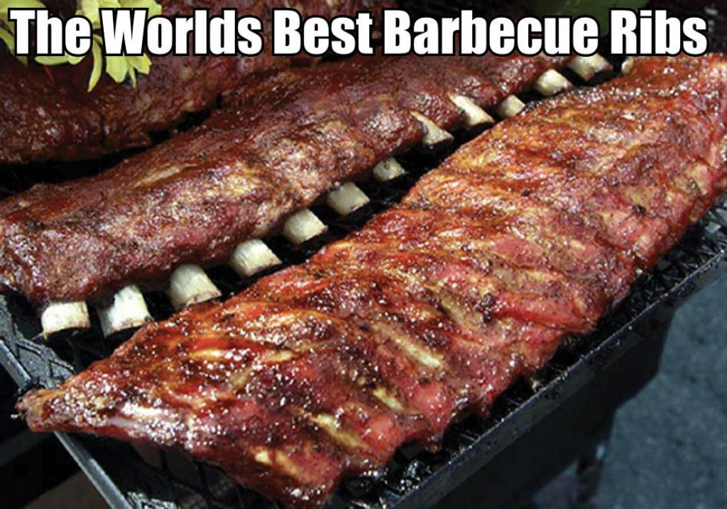 Righteous Ribs, The Best BBQ Ribs You Will Ever Eat