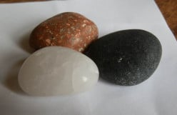 How to Care for Pet Rocks