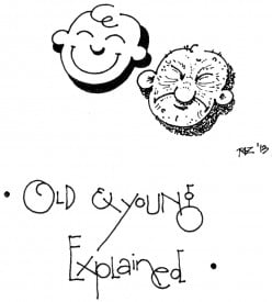Old & Young Explained