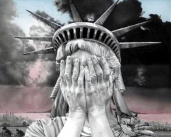 The End of America as we know it