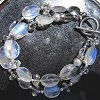 June Birthstone - Moonstone