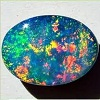 October Birthstone - Opal
