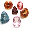 Sunday Birthstone - Topaz
