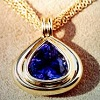December Birthstone - Tanzanite