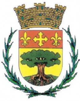 Ceiba Coat of Arms