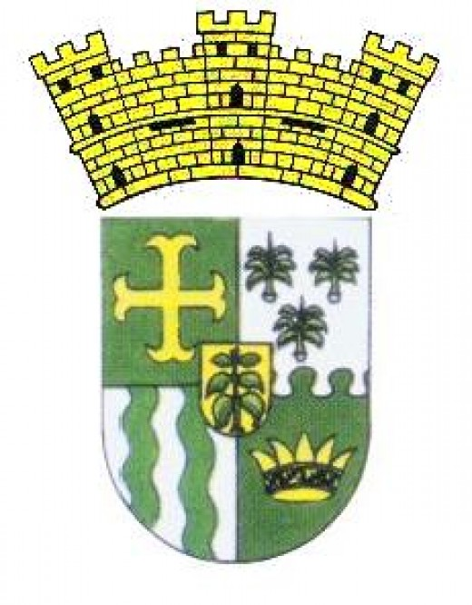 Comerio Coat of Arms
