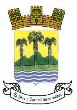 Corozal Coat of Arms
