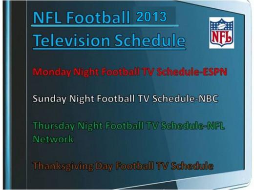 fox tv football schedule weekend tv football schedule
