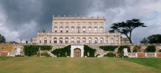 Cliveden House - where it all began