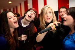 Spontaneous singing, a social hazard