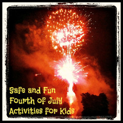 Fun Fourth of July Activities for Kids