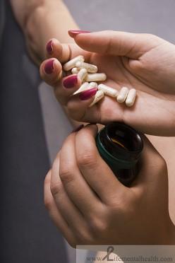 Dangers of Sharing Prescriptions