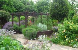 St Marys Secret Garden