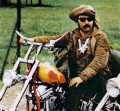 The Iconic Career of Actor Dennis Hopper