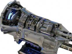 What's the working principle of Automatic Gear Transmission in a car?
