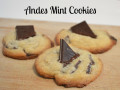 Andes Mint Chocolate Chunk Cookies Recipe
