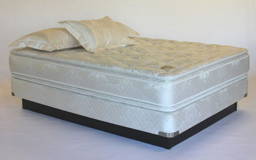 Typical Mid-Range Mattress
