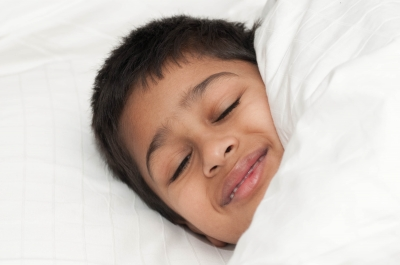 New mattress for your child - cuz kids need a good night's sleep, too.