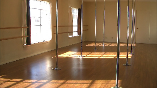 What Is Pole Fitness Dancing?