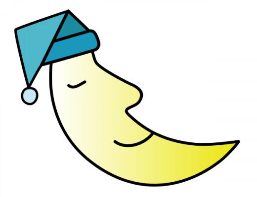 Get the sleep you deserve!