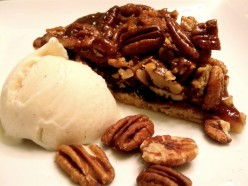Best Ever Recipe Pecan Pie - Quick and Easy to Make