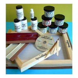 Turn Your Screen Printing Hobby Into An Income