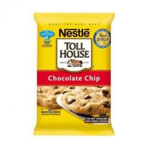 Toll House Cookies have been a favorite of chocolate lovers for years and their chocolate morsels are out of this world.