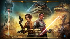 Game Review - 'Star Wars: The Old Republic - Rise of the Hutt Cartel'