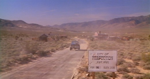 from the movie Tremors