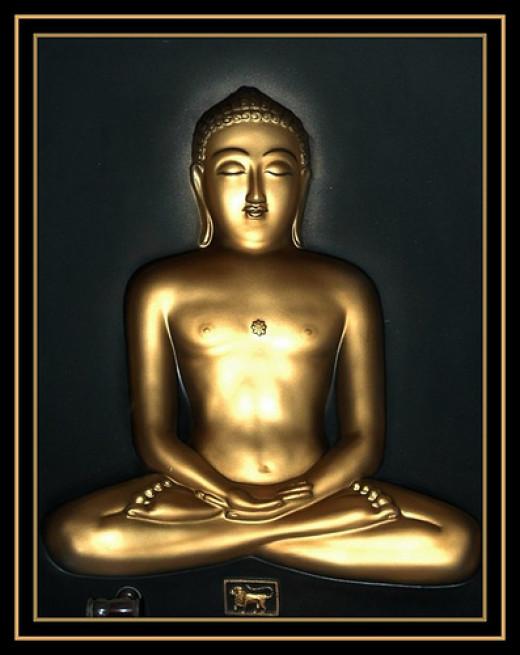 Vardhamana Mahavir, The Founder of Jainism