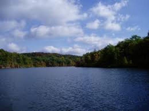 Leona's Lake