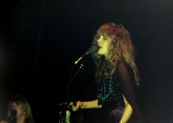 Celebrity Hairstyles:Have Hair Like Stevie Nicks