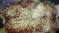 Vegetarian Casserole: Irish Lasagna