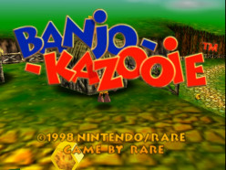 Banjo-Kazooie Tips N' Tricks