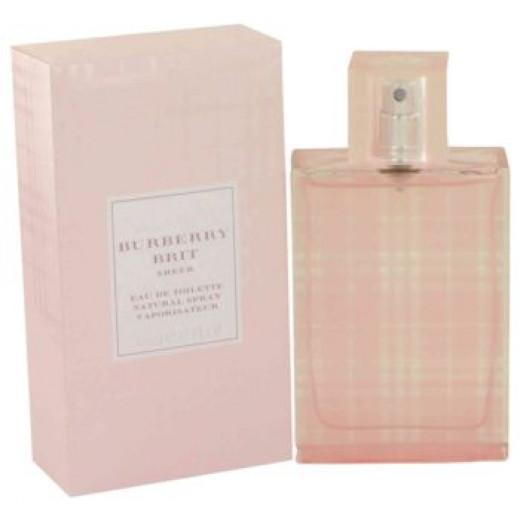 Brit Sheer Perfume
