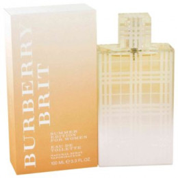 Burberry Brit Summer Perfume